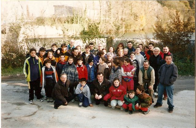 foto asociacion belenista pamplona ano: